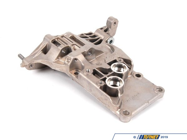 T#38982 - 12317533837 - Genuine BMW Generator Supporting Bracket - 12317533837 - E53,E63,E65 - Genuine BMW -