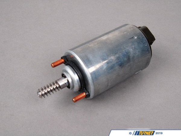 T#12974 - 11377548387 - Genuine BMW Valvetronic Adjustment Motor 11377548387 - Genuine BMW -