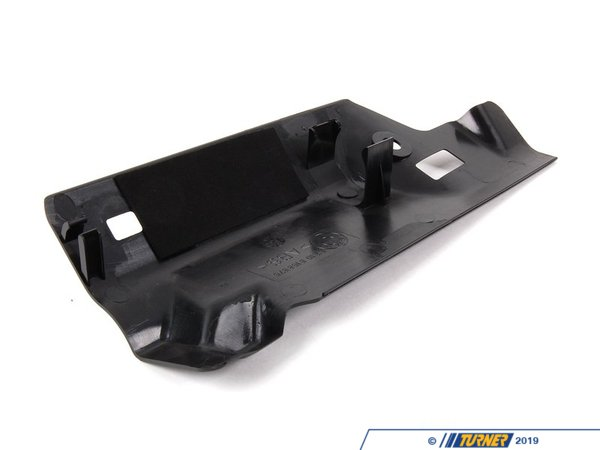 T#21991 - 52108168876 - Genuine BMW Right Protection Cover - 52108168876 - E36,E36 M3 - Genuine BMW -