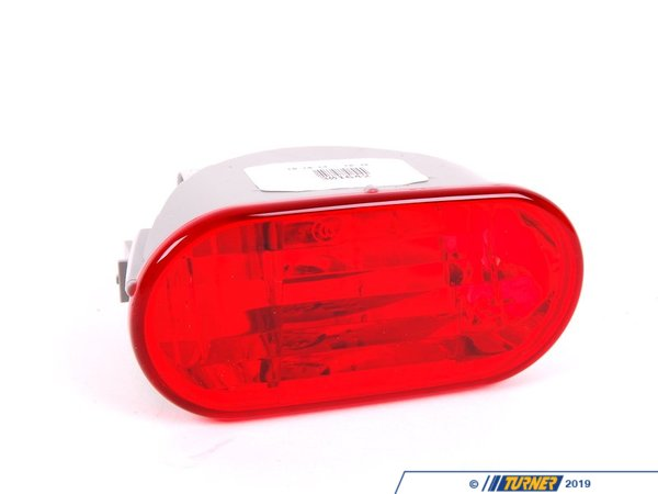 T#24606 - 63247166015 - Genuine MINI Rear Fog Light - 63247166015 - Genuine Mini -