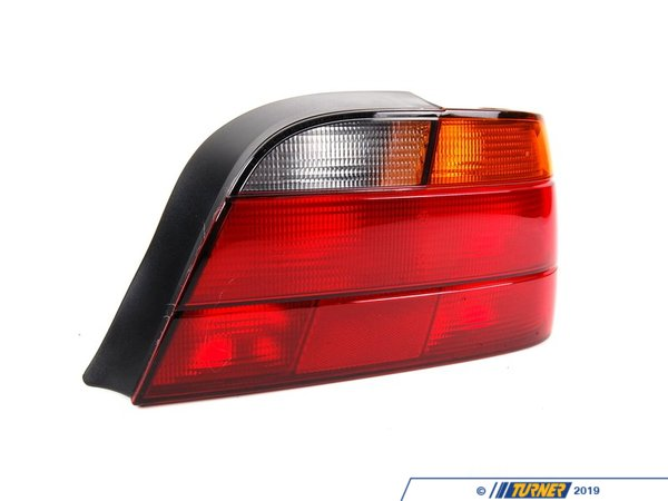 Genuine BMW Outer Tail Light - Right 63218360082