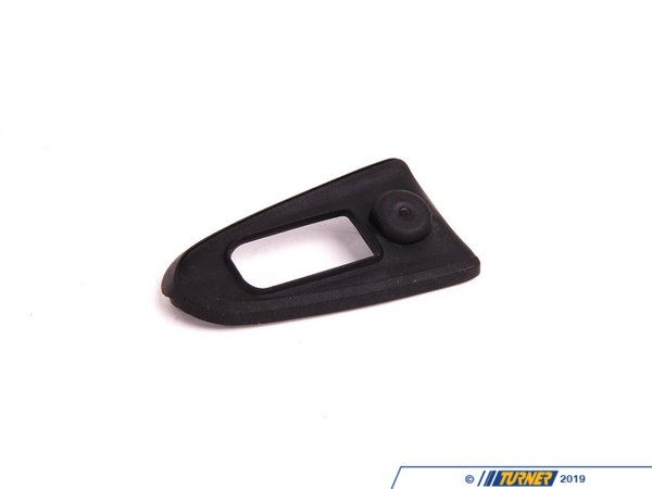 T#89006 - 51217012768 - Genuine BMW Handle Bracket Base, Right - 51217012768 - E46,E46 M3 - Genuine BMW -