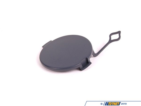 T#77617 - 51121177907 - Genuine MINI Cover, Towing Eye, Primed - 51121177907 - Genuine Mini -