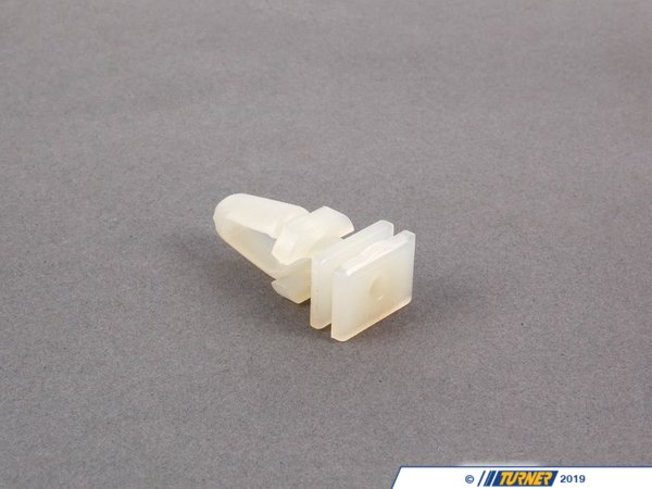 T#9963 - 51478234047 - Genuine BMW Trim Sill Strip Clip 51478234047 - Genuine BMW -