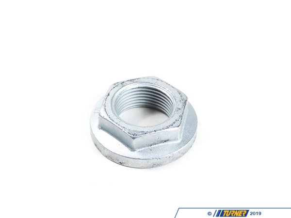 Febi Rear Wheel Bearing Nut - E30 Z3 E36 318ti 33411125664