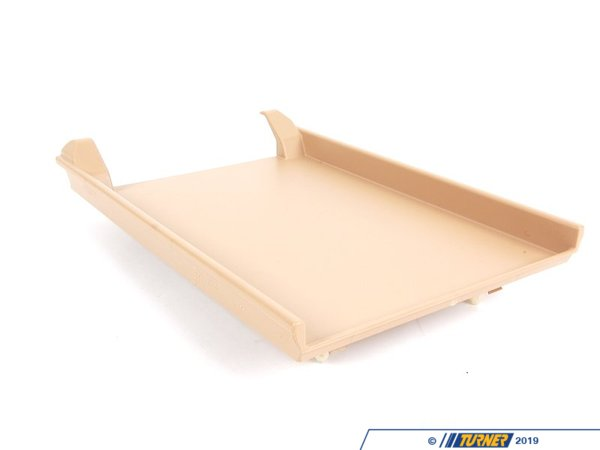 T#130202 - 52207152204 - Genuine BMW Cover Beige - 52207152204 - E90 - Genuine BMW -