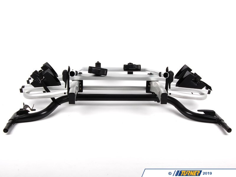 82710443424 Genuine Bmw Rear Rack Us E70 X5 E71 X6