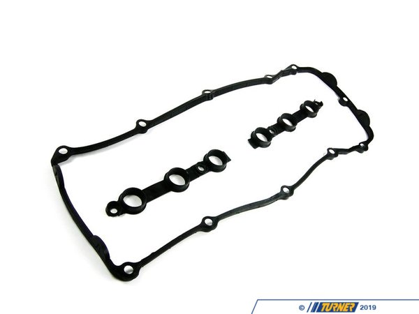 T#348062 - 11120030496P - Valve Cover Gasket Kit - Genuine BMW - BMW