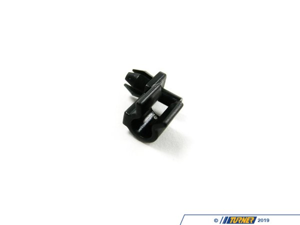 T#32031 - 11141717656 - Genuine BMW Cable Holder - 11141717656 - E36,E53,E65,E89 - Genuine BMW -