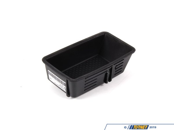 T#83077 - 51167022797 - Genuine BMW Storing Partition-Ashtray Front - 51167022797 - E65 - Genuine BMW -