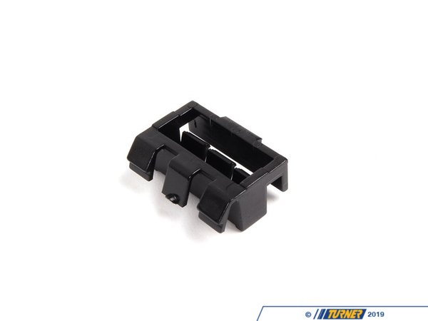 T#79886 - 51137077127 - Genuine BMW Clip Schwarz - 51137077127 - E82,E90,E92,E82 1M Coupe - Genuine BMW -