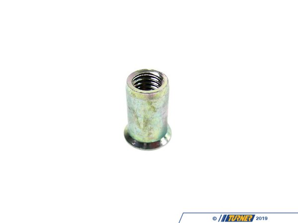 T#13939 - 51718175003 - Trim Blind Rivet Nut 51718175003 - Genuine BMW -