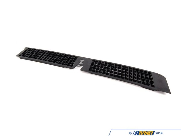 T#80347 - 51138166658 - Genuine BMW Grid, Right - 51138166658 - E38 - Genuine BMW -