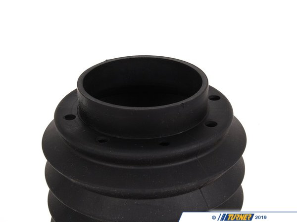 T#22810 - 31331091235 - Genuine BMW Rubber Boot - 31331091235 - E38 - Genuine BMW -