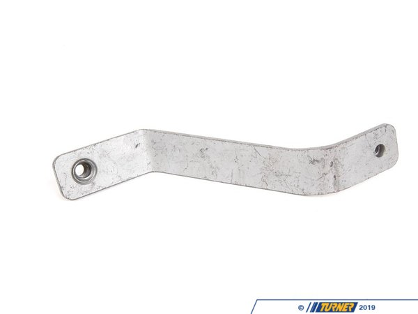 T#75867 - 51113414743 - Genuine BMW Bracket F Left Front Lateral Bumper M - 51113414743 - E83 - Genuine BMW -