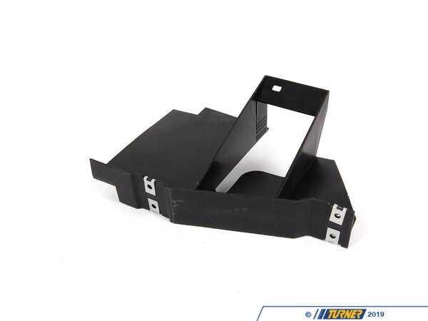 T#116963 - 51713404140 - Genuine BMW Right Engine Compartm.protec - 51713404140 - Genuine BMW -
