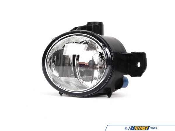 T#24537 - 63177184317 - Genuine BMW Front Fog Lamp, Cornering La - 63177184317 - Genuine BMW -