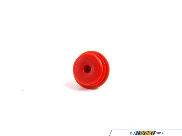 T#6550 - 07146962771 - Genuine BMW Clip, Red - 07146962771 - E63,E90,E92,E93 - Genuine BMW -
