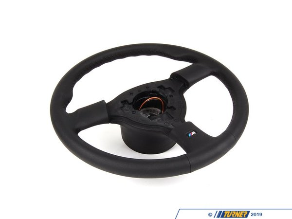 T#57345 - 32332226741 - Genuine BMW Sports Steering Wheel M-tech - 32332226741 - Genuine BMW -