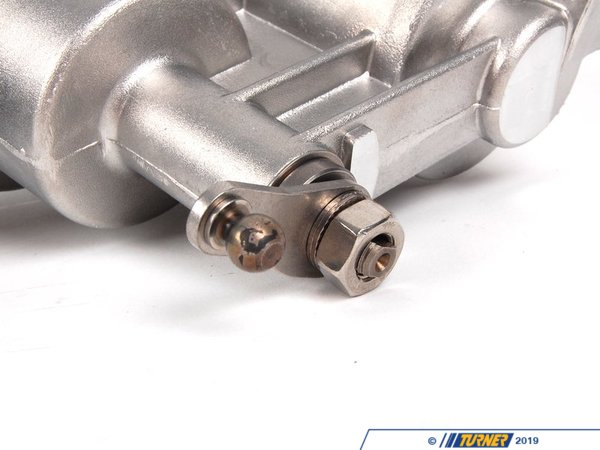 T#13136 - 13627834494 - Genuine BMW Throttle Body Actuator - E60 M5, E63 M6 - Genuine BMW - BMW