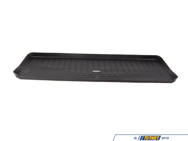 T#24801 - 82110035616 - Genuine BMW Cargo Tray X5 Black E70 X5 - 82110035616 - E70 X5 - Genuine BMW -