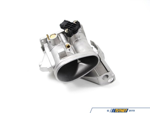 T#14913 - 13541739297 - Genuine BMW Throttle Housing Assy - 13541739297 - E36 - Genuine BMW -