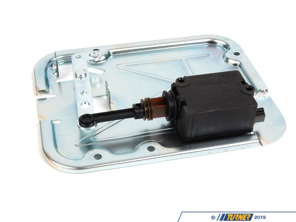 T#91464 - 51248408497 - Genuine BMW Drive, Lock, Hatchback, Bottom - 51248408497 - E53 - Genuine BMW -