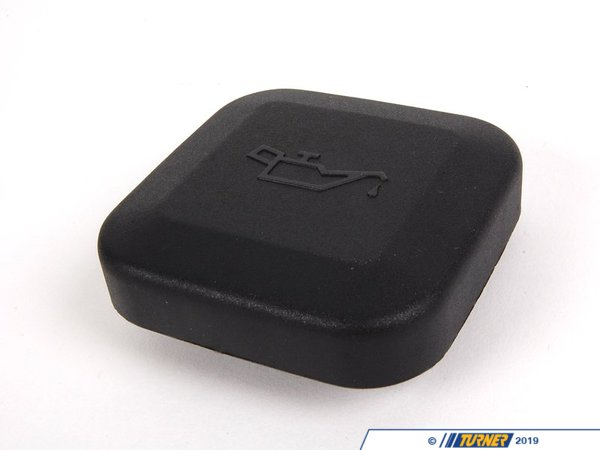 Genuine BMW Genuine BMW Oil Cap 11121743294