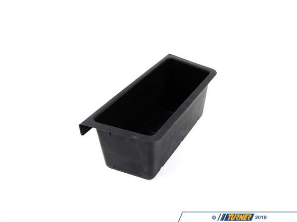 T#25359 - 51478159479 - Genuine BMW Trunk Tray Schwarz - 51478159479 - E39 - Genuine BMW Trunk Tray - SchwarzThis item fits the following BMW Chassis:E39 - Genuine BMW -