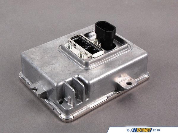 T#146895 - 63126925647 - Genuine BMW Control Unit Xenon Light Zkw - 63126925647 - E46,E46 M3 - Genuine BMW -
