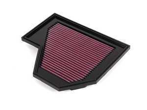 K&N High Flow Air Filter E60 M5 & E63 M6 (Right Side)