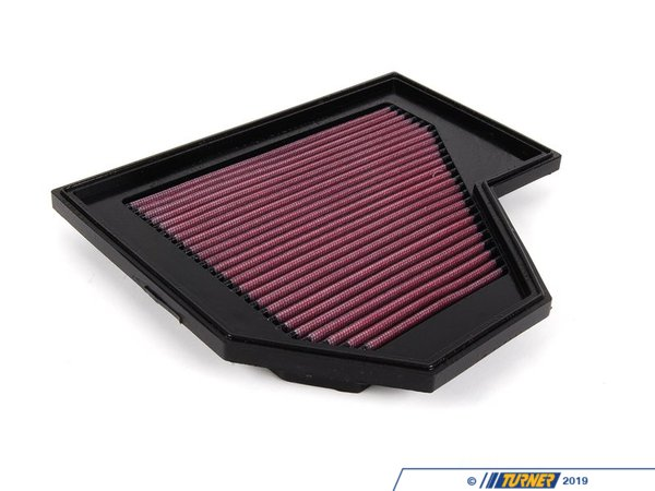 K&N K&N Performance Drop-In Air Filter - E60 M5 & E63 M6 (Left Side) 33-2352