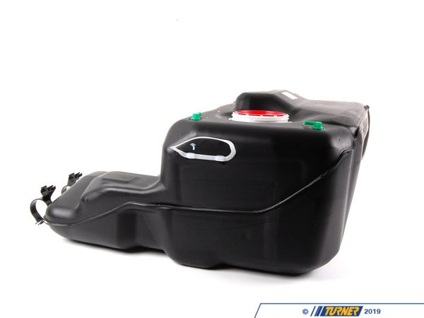 T#44213 - 16116752552 - Genuine BMW Plastic Fuel Tank - 16116752552 - E53 - Genuine BMW -