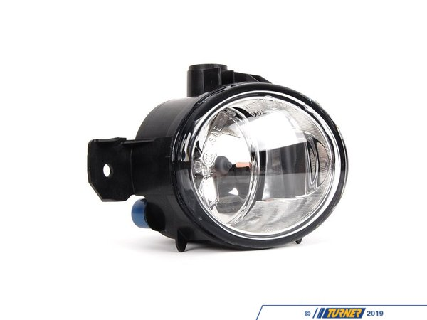 T#24538 - 63177184318 - Genuine BMW Front Fog Lamp, Cornering La - 63177184318 - Genuine BMW -