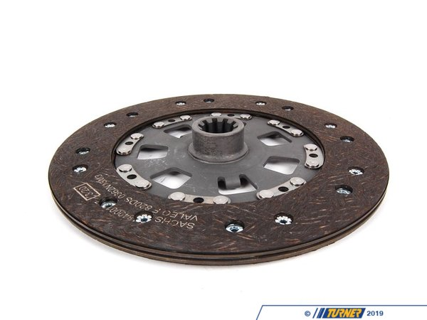 T#13217 - 21212226958 - Genuine BMW Clutch Plate D=240mm - 21212226958 - E36 M3 - Genuine BMW -