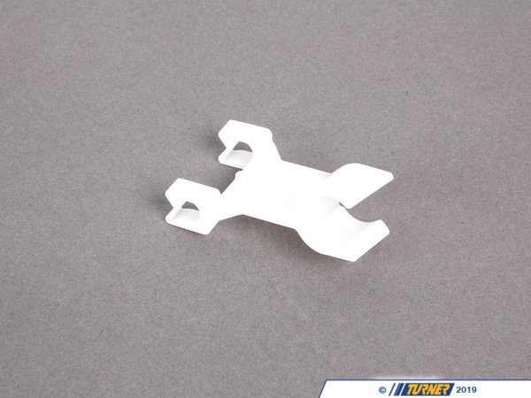 T#15945 - 34356779356 - Genuine BMW Brakes Clip For Brake Pad Wear Sens 34356779356 - Genuine BMW -