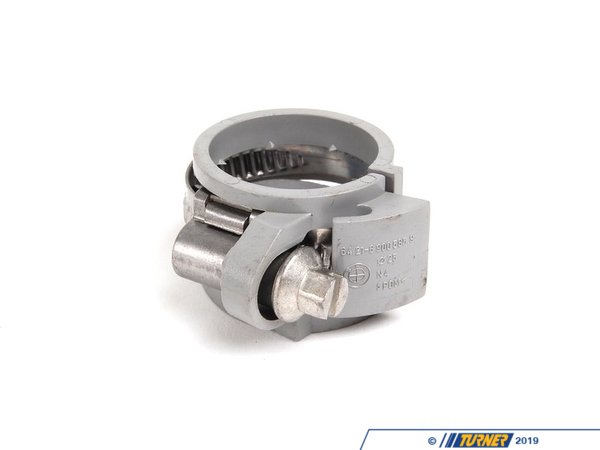 T#22057 - 64216911339 - Genuine BMW Hose Clamp - 64216911339 - E46,E46 M3 - Genuine BMW Hose ClampThis item fits the following BMW Chassis:E46 M3,E46 - Genuine BMW -