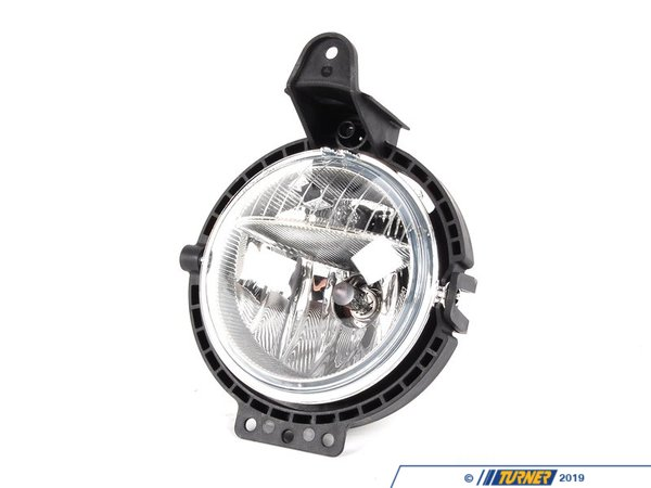 T#24532 - 63172751295 - Genuine MINI Front Fog Light With Positio - 63172751295 - Genuine MINI -