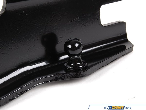 T#73853 - 41617120275 - Genuine BMW Left Engine Hood Hinge - 41617120275 - Genuine BMW -