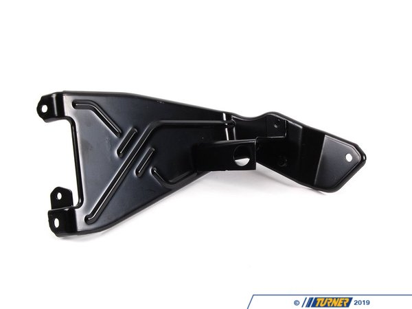 T#58180 - 32416771807 - Genuine BMW Bracket, Oil Carrier - 32416771807 - E82,E90,E92,E93 - Genuine BMW -