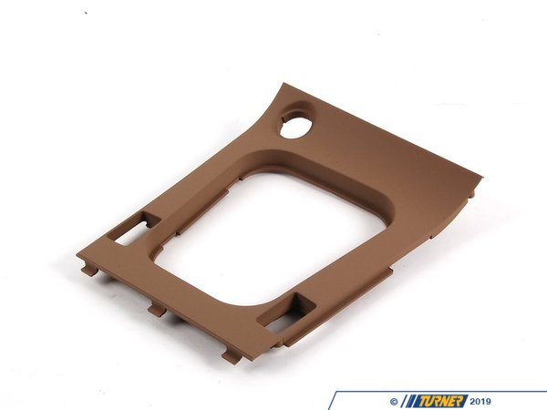 T#86677 - 51168411632 - Genuine BMW Cover, Storage Compartment Bottom Beige 2 - 51168411632 - Genuine BMW -