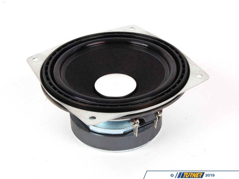 T#153833 - 65138369266 - Genuine BMW Subwoofer Top-Hifi System - 65138369266 - E39,E39 M5 - Genuine BMW -