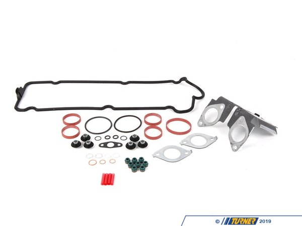 T#31314 - 11122246704 - Genuine BMW Gasket Set Cylinder Head Asb - 11122246704 - Genuine BMW -