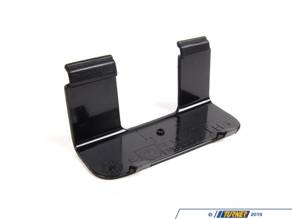 T#105062 - 51438259685 - Genuine BMW Covering Left Schwarz - 51438259685 - E53 - Genuine BMW -
