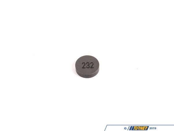 T#34541 - 11347832285 - Genuine BMW Adjusting Plate 2,32 mm - 11347832285 - E46 M3,E85 - Genuine BMW -