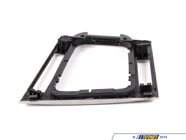 T#83230 - 51167052062 - Genuine BMW Bottom Panel, Storage Partit - 51167052062 - Genuine BMW -