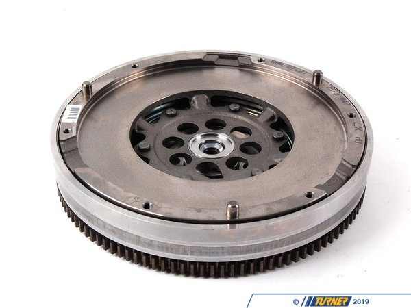 T#48883 - 21207565745 - Genuine BMW Twin Mass Flywheel - 21207565745 - Genuine European BMW -