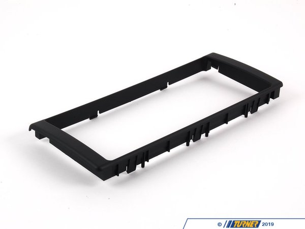 T#11180 - 65528385451 - Genuine BMW Frame, On-Board Monitor - 65528385451 - E39,E39 M5 - Genuine BMW -