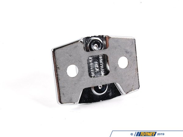 T#89191 - 51217148705 - Genuine BMW Catch Bracket - 51217148705 - Genuine BMW -