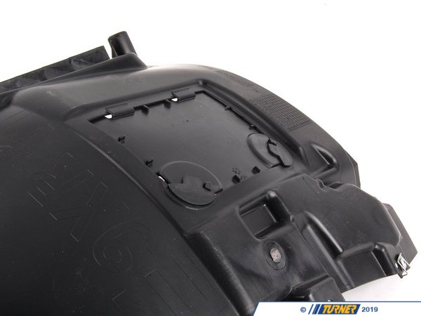 T#25650 - 51717899816 - Genuine BMW Cover, Bottom Right - 51717899816 - E90,E92,E93 - Genuine BMW -